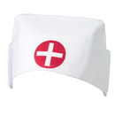 U.S. Toy H314 Nurse Cap