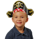 U.S. Toy H31 Paper Pirate Hats