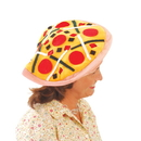 U.S. Toy H334 Pizza Hat