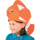 U.S. Toy H394 Clown Fish Hat