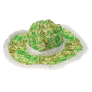 U.S. Toy H429 Big Money Hat