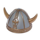 U.S. Toy H445 Child Size Horned Viking Helmet