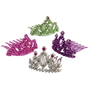 U.S. Toy H451 Princess Tiara Combs