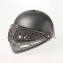 U.S. Toy H476 Child Knight Helmet