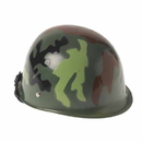 U.S. Toy H477 Children's Camouflage Helmet