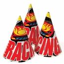 U.S. Toy H484 Racing Paper Hats
