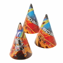 U.S. Toy H486 Space Paper Hats