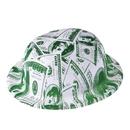 U.S. Toy H511 $100 Bill Derby Bowler Hats