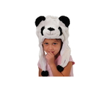 U.S. Toy H536 Panda Hat - Child Size