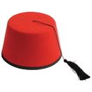 U.S. Toy H564 Fez Hat