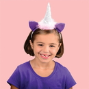 U.S. Toy H571 Unicorn Headband