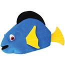 U.S. Toy H572 Blue Tang Hat