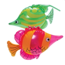 U.S. Toy HL77 Inflatable Tropical Fish