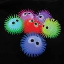 U.S. Toy HT276 Flashing Puffer w / Eyes