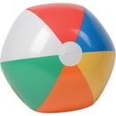 U.S. Toy IN103 13 in. Inflatable Beach Balls