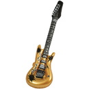 U.S. Toy IN245 Inflatable Gold Rock Guitars
