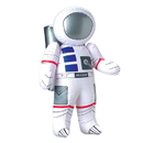 U.S. Toy IN294 Inflatable Astronaut