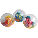 U.S. Toy IN300 Inflatable Fish Ball