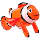 U.S. Toy IN411 Clown Fish Inflate