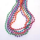 U.S. Toy JA655 Pearlized Round Bead Necklaces