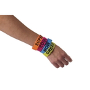 U.S. Toy JA750 Jumbo Rubber Band Bracelets