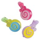 U.S. Toy JA818 Lollipop Barrettes / 6-pc