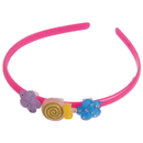 U.S. Toy JA822 Lollipop Charm Head Bands
