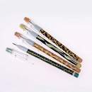 U.S. Toy KA298 Animal Print Push Point Pencils
