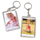 U.S. Toy KC273 Photo Key Chains