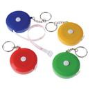U.S. Toy KC384 Tape Measure Key chains