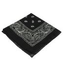 U.S. Toy KD36-01 Bandanas / Black