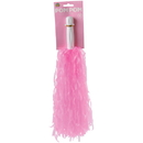 U.S. Toy KD8-12 Pom Poms Pink