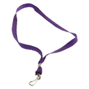 U.S. Toy KD9-05 Purple Lanyards