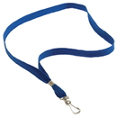 U.S. Toy KD9-07 Blue Lanyards