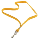 U.S. Toy KD9-08 Yellow Lanyards