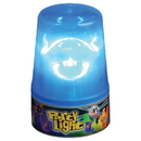 U.S. Toy LG155 Blue Police Beacon