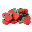 U.S. Toy LM179 Apple Erasers