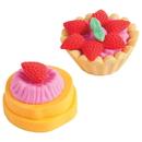 U.S. Toy LM210 Dessert Erasers