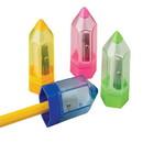 U.S. Toy MU967 Pencil Shape Sharpeners - 24 Pieces