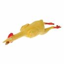 U.S. Toy MX340 Rubber Chicken W / Sound