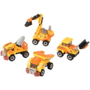 U.S. Toy MX524 Construction Bricks