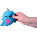 U.S. Toy MX568 Squishy Whimsical Animal Stickers