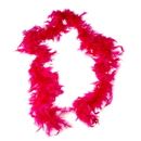 U.S. Toy MX76-76 Hot Pink Feather Boa