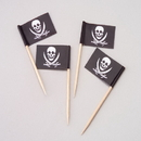 U.S. Toy OD315 Pirate Flag Picks