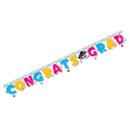 U.S. Toy OD370 Congrats Grad Banner