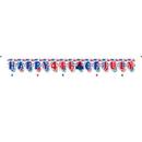 U.S. Toy OD374 Patriotic Banner