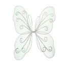U.S. Toy OD433 Angelic Butterfly Wings