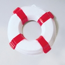 U.S. Toy OD44 Decorative Lifebuoy