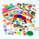 U.S. Toy SA126 Super Value Toy Assortment - 250 Pieces