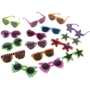 U.S. Toy SA138 U.S. Toy Kid-sized Fashion Glasses Assortment / 40 Pcs.
